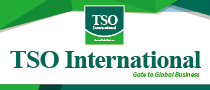 TSO International株式会社